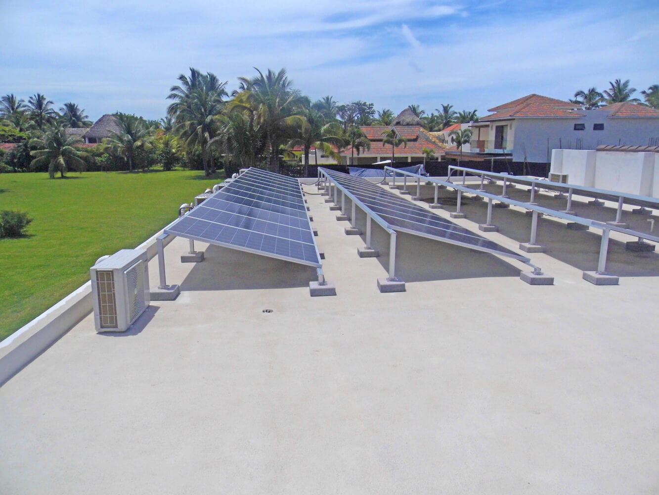 Residenciales Las Olas, Puerto San José