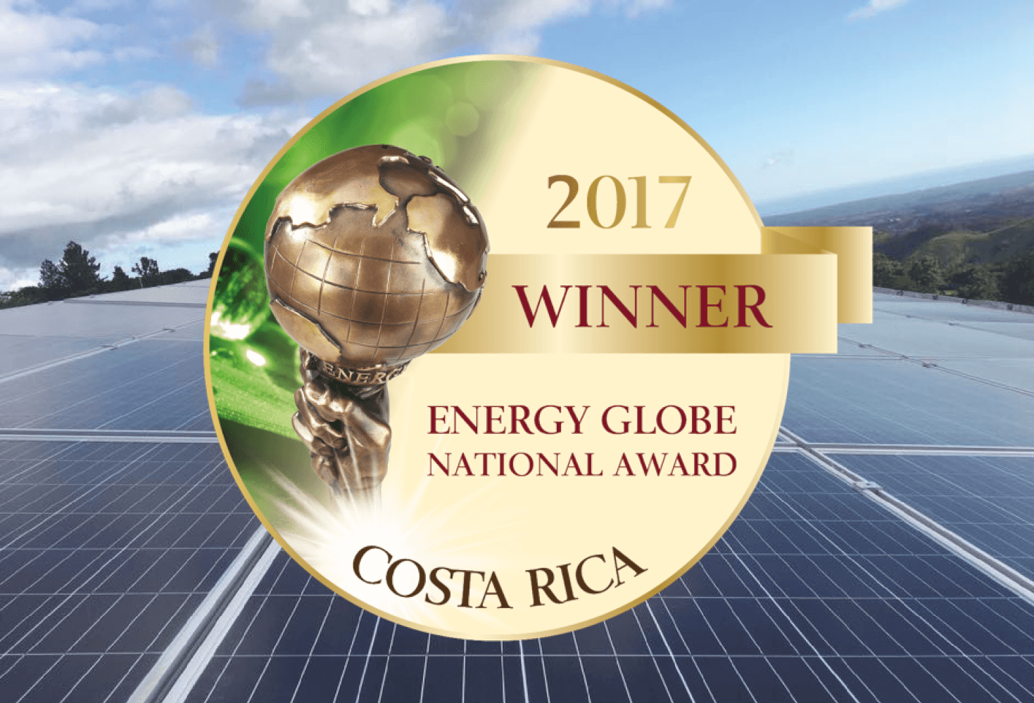 Enertiva, ganador del Energy Globe National Award