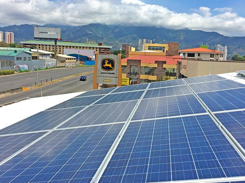 Los 5 puntos que debería saber acerca del reglamento de energía solar en Costa Rica
