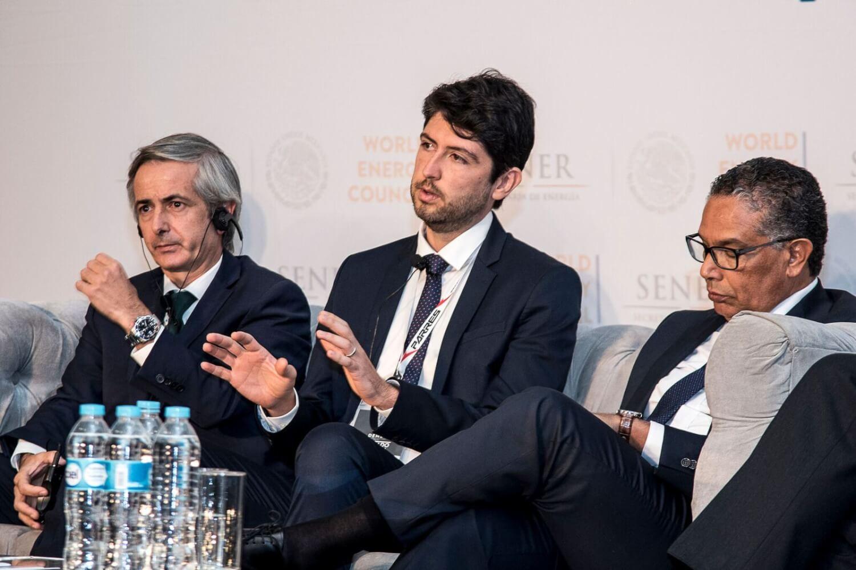 Enertiva en el World Energy Leaders' Summit
