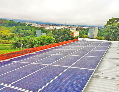 Proyectos Solares Enertiva