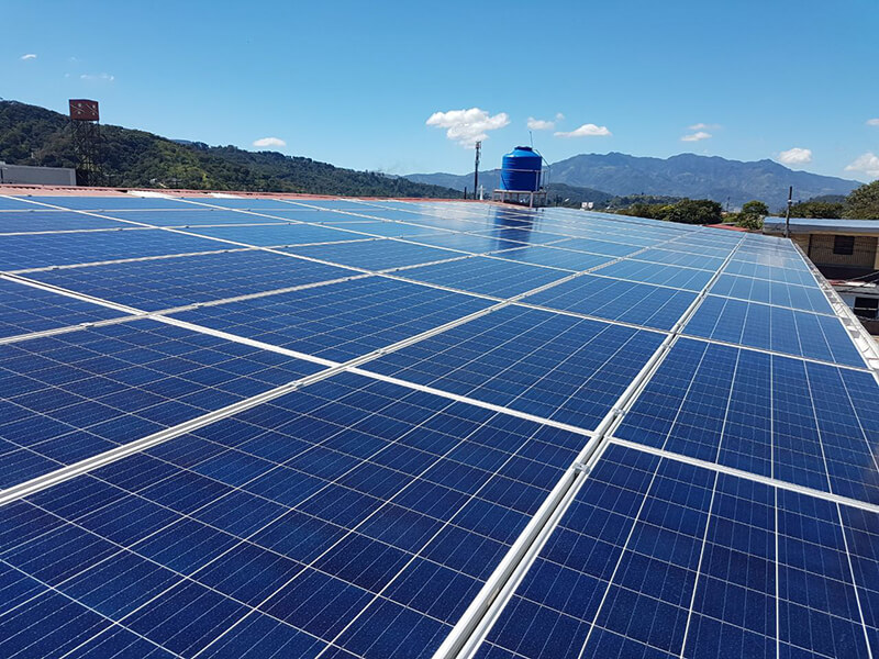 energia solar Enertiva
